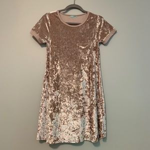 P.s.Kate  t shirt dress